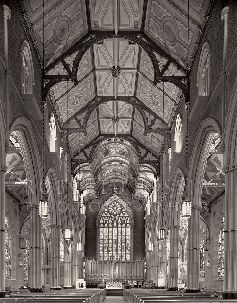 St. James Cathedral_interior