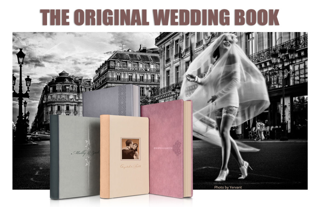 the original wedding book 3